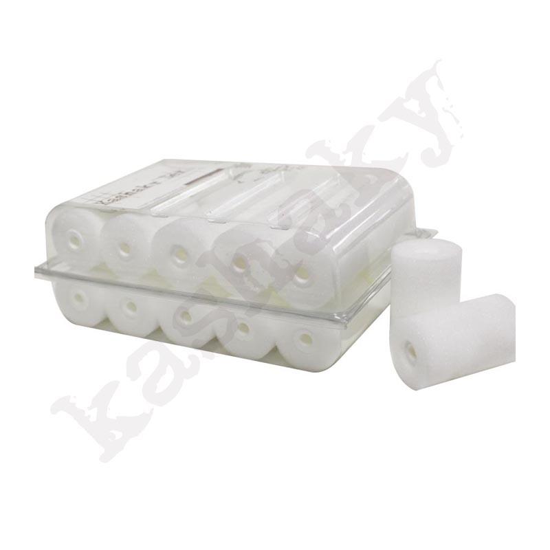 Espuma recambio rodillo  ( caja 20 und ) - AC-001-SPM