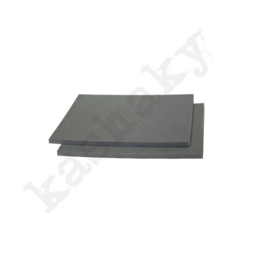 Lija esponja pulir gris - AC-005-LTS