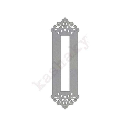 Marcapáginas cartón Hueco - CT-008-SCK