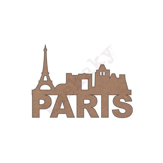 ICONO PARIS - DM-004-CMP