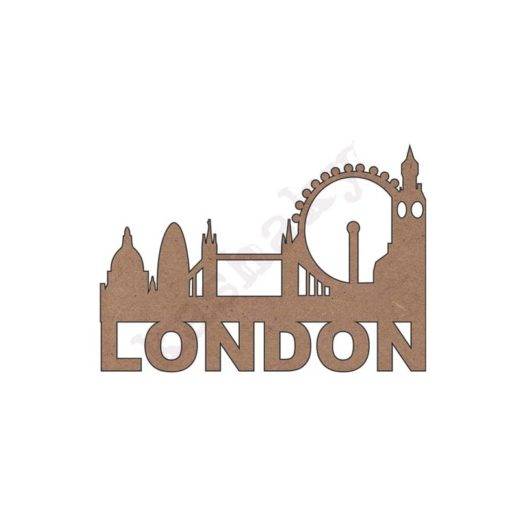 PALABRA LONDON - DM-005-CMP