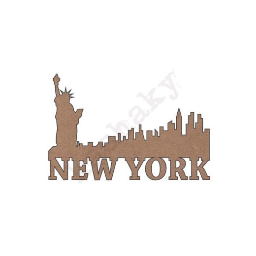 ICONO NEW YORK - DM-006-CMP