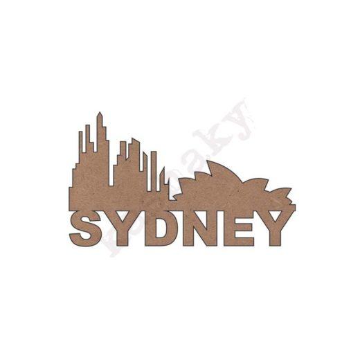 ICONO SYDNEY - DM-007-CMP