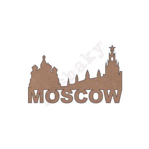 ICONO MOSCOW - DM-008-CMP