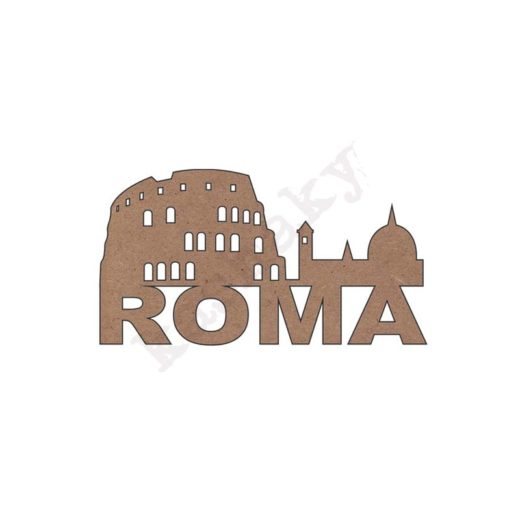 ICONO ROMA - DM-009-CMP