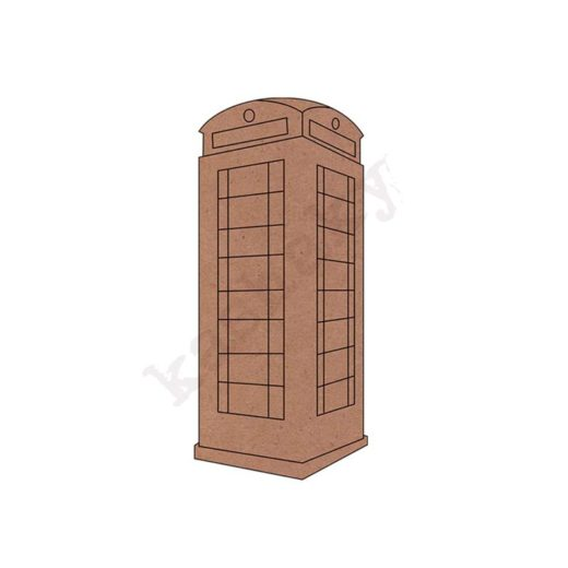 CABINA TELEFONO LONDON - DM-020-CMP