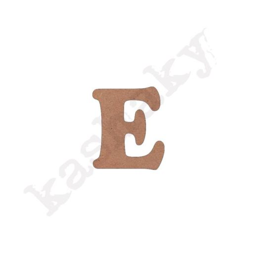 """ABECEDARIO """"INFANTIL"""" MAYÚSCULA LETRA """"E"""" - E1-002-ABC"""