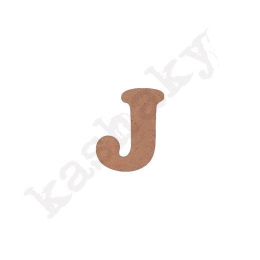 """ABECEDARIO """"INFANTIL"""" MAYÚSCULA LETRA """"J"""" - J1-002-ABC"""