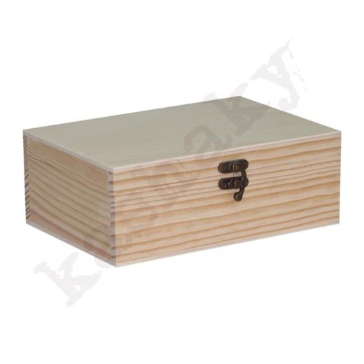 CAJA RECTANGULAR - MR-005-CJS