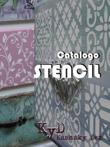 catalogo STENCIL2